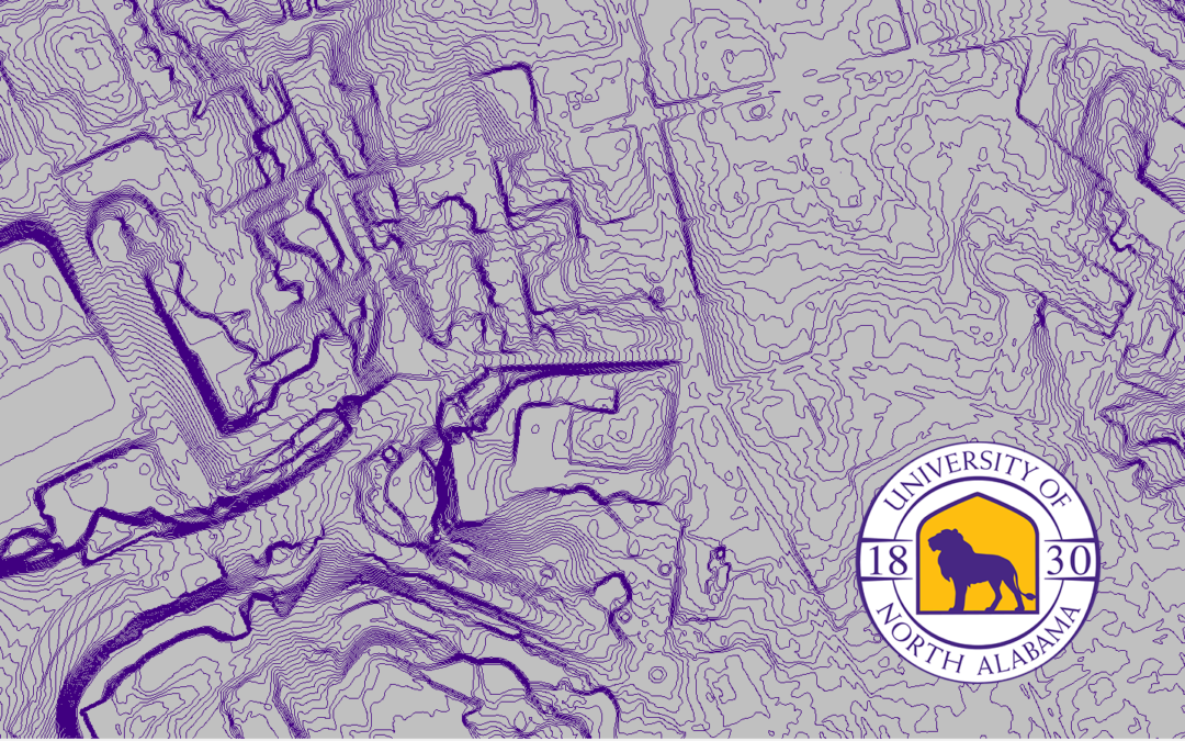 Atlantic Donates Data to UNA for Academia and Research